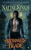 Archangel's Blade (eBook, ePUB)