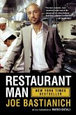 Restaurant Man (eBook, ePUB)