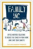 Family Inc (eBook, ePUB)