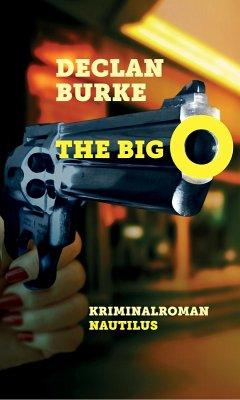 The Big O (eBook, ePUB) - Burke, Declan