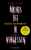 Dark Memories - Nichts ist je vergessen (Restexemplar)