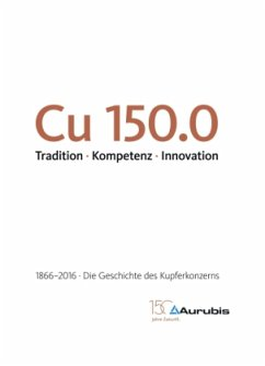 Cu 150.0 Tradition · Kompetenz · Innovation