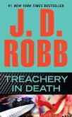 Treachery in Death (eBook, ePUB)