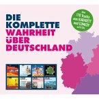 Die komplette Wahrheit über Deutschland (MP3-Download)