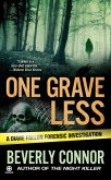 One Grave Less (eBook, ePUB)