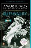 Rules of Civility (eBook, ePUB)