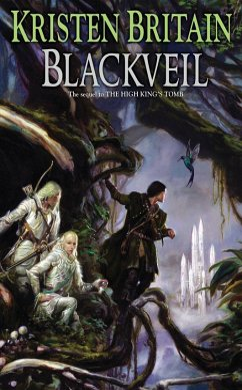 Blackveil (eBook, ePUB) - Britain, Kristen