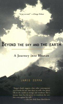 Beyond the Sky and the Earth (eBook, ePUB) - Zeppa, Jamie