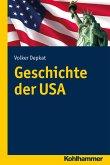 Geschichte der USA (eBook, PDF)