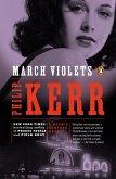 March Violets (eBook, ePUB)