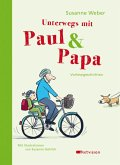 Unterwegs mit Paul & Papa / Paul & Papa Bd.2 (eBook, ePUB)