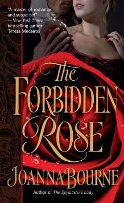 The Forbidden Rose (eBook, ePUB) - Bourne, Joanna