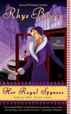 Her Royal Spyness (eBook, ePUB) - Bowen, Rhys