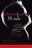 Amazing Minds (eBook, ePUB)
