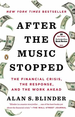After the Music Stopped (eBook, ePUB) - Blinder, Alan S.