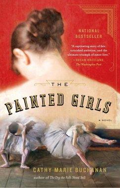 The Painted Girls (eBook, ePUB) - Buchanan, Cathy Marie