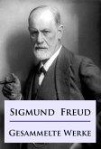 Sigmund Freud - Gesammelte Werke (eBook, ePUB)
