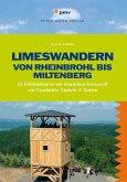 Limeswandern: Von Rheinbrohl bis Miltenberg (eBook, PDF)