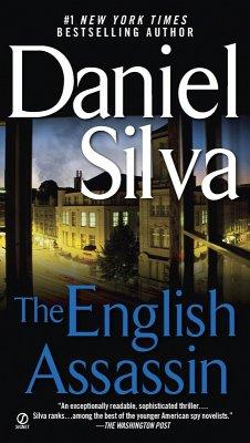 The English Assassin (eBook, ePUB)