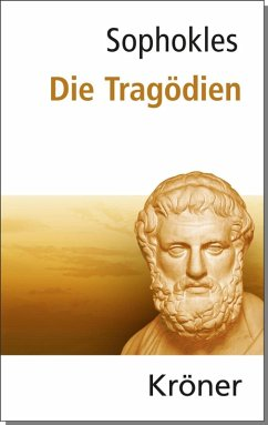 Sophokles: Die Tragödien (eBook, PDF) - Sophokles