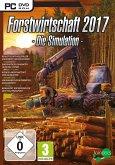 Forstwirtschaft 2017 - Die Simulation (PC)