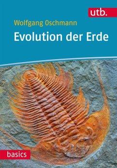 Evolution der Erde (eBook, ePUB) - Oschmann, Wolfgang