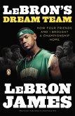 LeBron's Dream Team (eBook, ePUB)