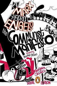 The Communist Manifesto (eBook, ePUB) - Marx, Karl; Engels, Friedrich