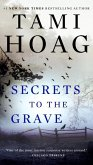 Secrets to the Grave (eBook, ePUB)