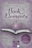 BookElements: Alle drei Bände in einer E-Box! (eBook, ePUB)