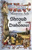 Shroud of Dishonour (eBook, ePUB)