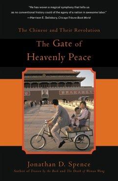 The Gate of Heavenly Peace (eBook, ePUB) - Spence, Jonathan D.