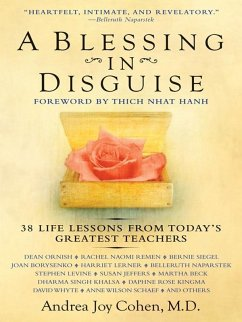 A Blessing in Disguise (eBook, ePUB) - Cohen, Andrea Joy
