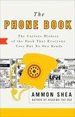 The Phone Book (eBook, ePUB)