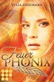 Feuerphönix / Phönix-Saga Bd.1 (eBook, ePUB)