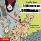 Entführung mit Jagdleopard (MP3-Download)