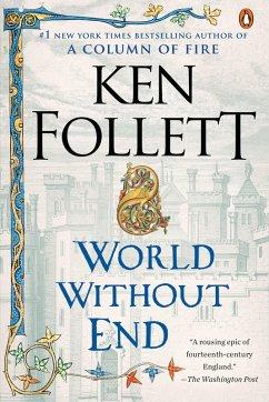 World Without End (eBook, ePUB) - Follett, Ken