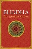 Buddha - Die großen Reden (eBook, ePUB)