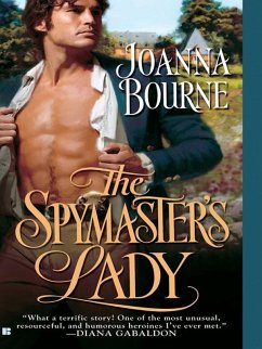 The Spymaster's Lady (eBook, ePUB) - Bourne, Joanna