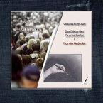 Geschichten aus: Das Diktat des Durchschnitts & nur ein Gedanke (MP3-Download)