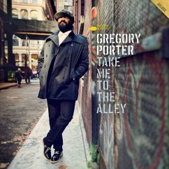 Take Me To The Alley (Collector'S Deluxe Edt.) - Porter,Gregory