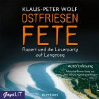 Ostfriesenfete (MP3-Download)