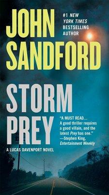 Storm Prey (eBook, ePUB)