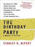 The Birthday Party (eBook, ePUB)