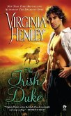 The Irish Duke (eBook, ePUB)