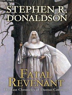 Fatal Revenant (eBook, ePUB) - Donaldson, Stephen R.