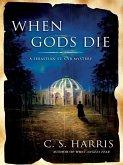 When Gods Die (eBook, ePUB)