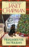 Highlander for the Holidays (eBook, ePUB)