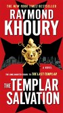 The Templar Salvation (eBook, ePUB)