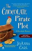 The Chocolate Pirate Plot (eBook, ePUB)